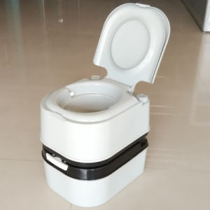 10L 12L 20L 24L Portable Toilet Outdoor Mobile Toilet pictures & photos