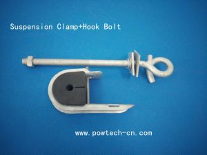 Cable Suspension Clamp pictures & photos