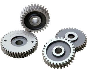 1613844300/1613844300 Gear Motor for Atlas Copco Air Compressor Gear Set pictures & photos