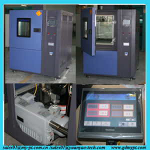 Programmable 1mmhg Low Pressure Temperature Test Chamber pictures & photos