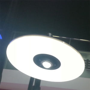Optionally Processing Light Guide Plate for LED Panel Light