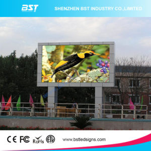 Energy Saving P16 Outdoor Full Color LED Digital Billboard pictures & photos