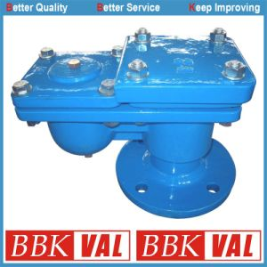 Air Release Valve Air Valve Automatic Air Release Valve Flanged Air Release Valve pictures & photos