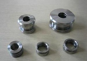 Gland Guiding Head of Hydraulic Cylinder pictures & photos
