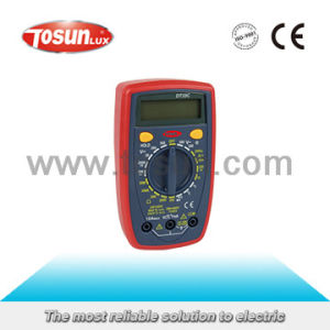 Dt33c Digital Multimeter pictures & photos