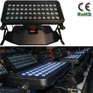 IP65 RGBW 4in1 LED Wall Washer Light pictures & photos