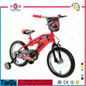 2016 Bicycle Factory Wholesale Kids Bike 16inch Custom Bikes New Kids Bicycles for Sale for 12 Years Old Boy and Girl Bicicleta De Nino pictures & photos