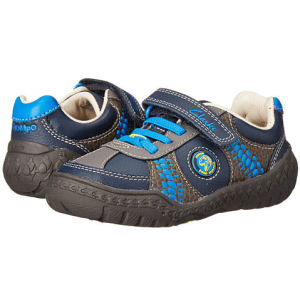 New Style Leather Children Sports Casual Shoes Kids Shoes (WS1229-9) pictures & photos