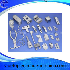 Most Comprehensive Advanced CNC Machines Metal Assembly Parts pictures & photos