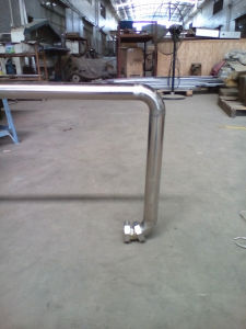 OEM Bending Tubes for Construction pictures & photos