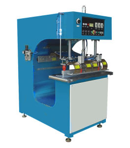 Hot High Frequency Tarpaulin Welding Machine, Welding Machine for Car Tent, Ce Certification pictures & photos