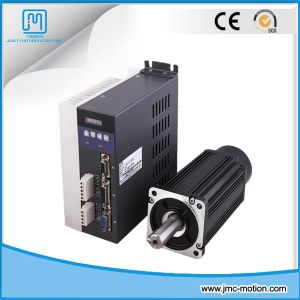 5000rpm 220V AC Servo Electric Motor Driver pictures & photos