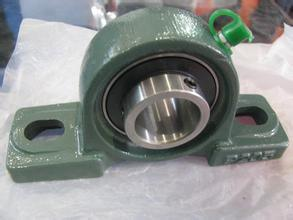 High Quality Chrome Steel Pillow Block Bearing (p206) pictures & photos