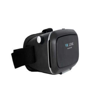Virtual Reality 3D Anaglyph Glasses Google Cardboard for Smartphones
