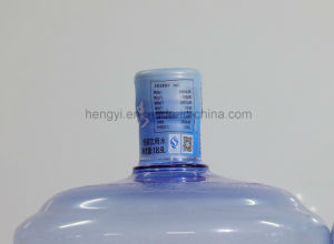 Shrinkable Film Label for Water Bottle Cap with Printing or Without Printing pictures & photos