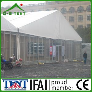 Big Aluminum Alloy Big Fabric Exhibition Canopy Tent (GSL-30) pictures & photos