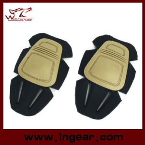 Military Emerson Gen 3 Combat Knee Pads for Airsoft Protectived Pads pictures & photos