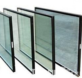 Heat Strengthened Laminated Low E Insulated Glass pictures & photos