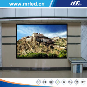 Shenzhen P7.62mm Rental LED Screen Full Color LED Curtain Display Stage Background Video Wall Screen pictures & photos