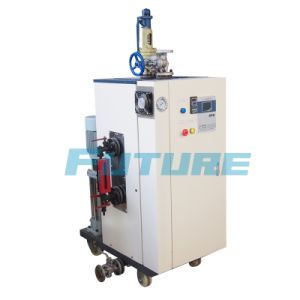 Top Level Electric Steam Boiler of Ldr Series pictures & photos