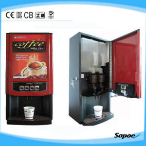 Best Seller Espresso Coffee Maker Automatic Machine Sc-7902