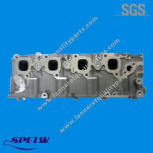 908606 Complete Cylinder Head for for Nissan Zd30 pictures & photos
