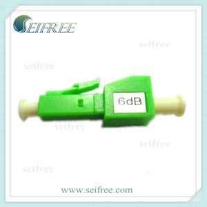 Wholesale Plug Type Fiber Optic Attenuator pictures & photos