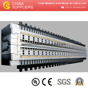 Promotional PC PP Cell Board Making/Extrusion/Production Machinery pictures & photos