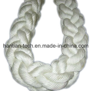 Polyamide Multifilament 8-Strand Braided Rope for Vessel Mooring, Barge and Dredge Working Line, Towing, Lifting Sling, Other Fishing Line (B-8) pictures & photos