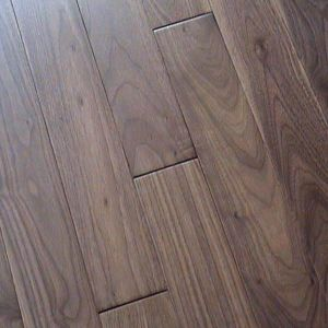 High Quality Best Price American Walnut Solid Wooden Flooring