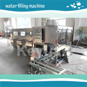 Auto 5 Gallon Water Bottle Washing Filling Capping Machine 600bph pictures & photos