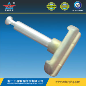 High Quality Zinc Plating Forging for Agricultural Machinery pictures & photos