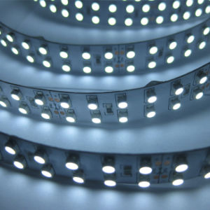 120LEDs SMD5050 LED Strip Light for Indoor pictures & photos
