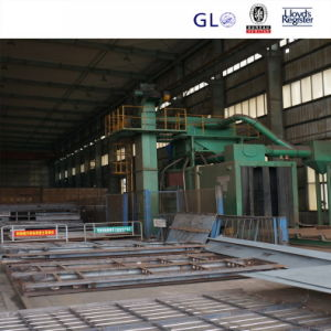 Good Quality OEM Manufactory Stainless Steel Fabrication Welding Service pictures & photos