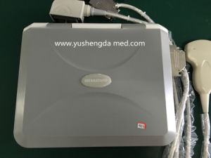 Multi-Parameter High Qualified Clear Image Diagnostic Medical Ultrasound Machine pictures & photos