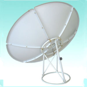 150cm 1.5m 5FT C Band Satellite Outdoor Dish TV Antenna pictures & photos