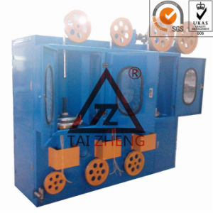 Copper Cable Wire Wrapping Machine pictures & photos
