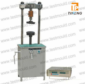 Digital Pavement Materials Strength Tester pictures & photos