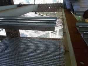 China Australia Bondek Steel Decking Sheet China