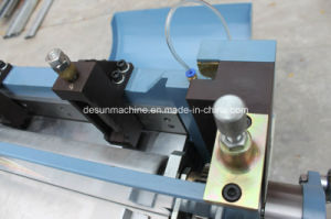Automatic Hardcover Book Spine Cutter (YX-42) pictures & photos