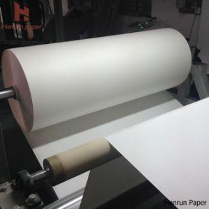 126′′/3.2m 140g Sublimation Heat Transfer Paper Roll for Reggaini Printer pictures & photos
