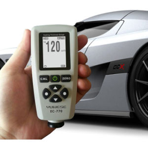 Coating Thickness Tester, Paint Thickness Gauge Meter, Coating Thickness Gauge Meter pictures & photos