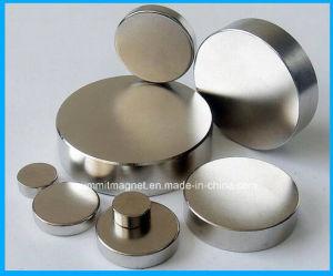 ISO/Ts 16949 Certificated Neodymium Magnet