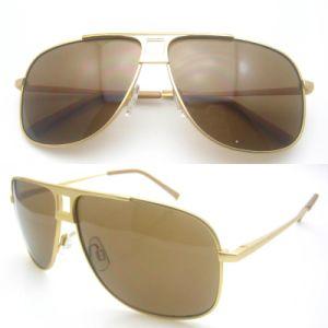 Fashion Prescription Design Metal Glasses for Man pictures & photos