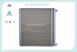 Hot Water Aluminum Fin Carbon Steel Tube Air Heat Exchanger pictures & photos
