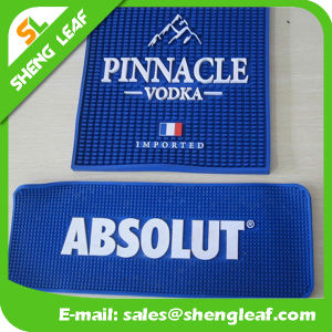 New Design Wholesale Custom PVC Rubber Bar Mat pictures & photos