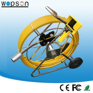 CCD Video Camera for Pipe Sewer Inspection Underground Work Wps712dk-Scj pictures & photos