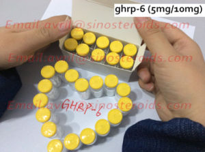 Top Quality with Safe Delivery Peptides Ghrp-6 Ghrp-2 5mg/10mg for Weight Loss pictures & photos