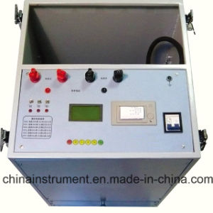 DC600A High-Voltage Switch Automatic Contact Resistance Tester pictures & photos