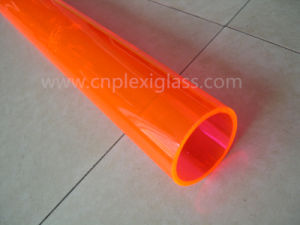 Acrylic Tube/PC Tube/Polycarbonate Tube/Acrylic Tube in Various Shapes pictures & photos